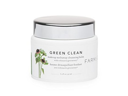 Farmacy Natural Makeup Remover Green Clean Makeup Meltaway Cleansing Balm Cosmetic 0 540x405 c