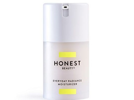 Honest Beauty Everyday Radiance Moisturizer with a Blend of Cherry Fig Licorice Extracts Paraben Free Dermatologist Tested Cruelty Free 17 fl oz 0 540x405 c