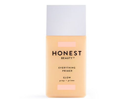 Honest Beauty Everything Primer Glow with Hyaluronic Acid Paraben Free Dermatologist Tested Cruelty Free 10 fl oz 0 540x405 c