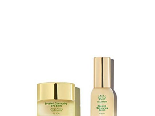 NEW Tata Harper Boosted Contouring Set Supernatural Lifting Firming Treatment 100 Natural Made Fresh in Vermont 0 540x405 c