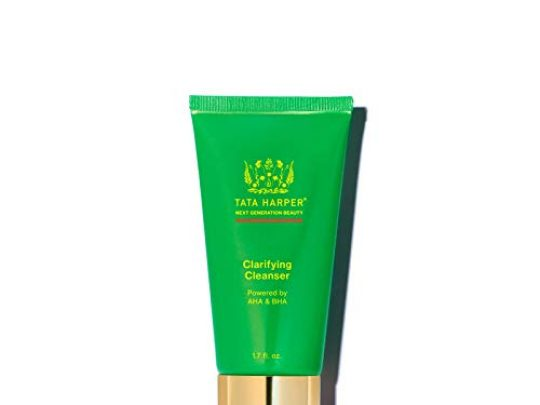 NEW Tata Harper Triple Cleansing Discovery Set 3 Travel Size Cleansers 100 Natural Made Fresh in Vermont 0 2 540x405 c
