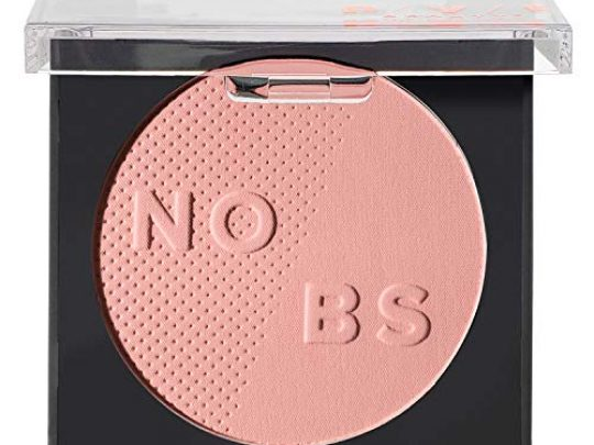 PYT Beauty Everyday Blush Powder Soft Dusty Pink with Matte Finish Hypoallergenic Cruelty Free Vegan 1 Count 0 540x405 c