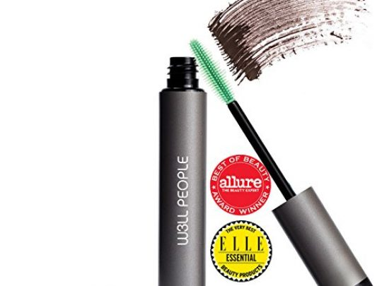 W3LL PEOPLE Natural Expressionist Mascara Pro Brown Clean Non Toxic Formula 0 540x405 c