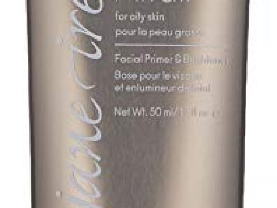 jane iredale Smooth Affair For Oily Skin Facial Primer and Brightener 17 Fluid Ounce 0 540x405 c