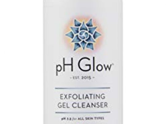 Daily Exfoliating and Brightening Face Wash 100 Pure Natural Enzymes Exfoliate and Brighten for Your Best Face Anti Aging pH Balanced Facial Cleanser Fragrance Free No parabenSLS or Phthalates 0 540x405 c