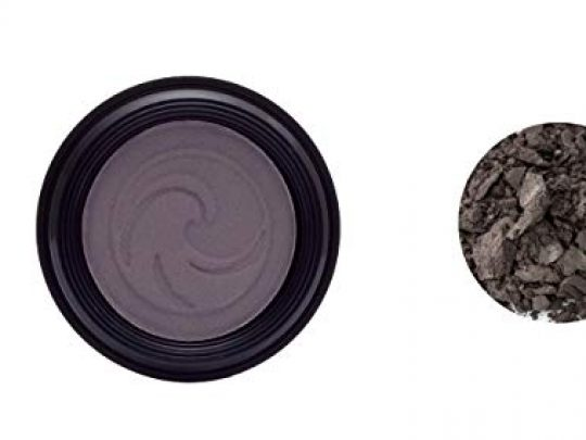 Gabriel Cosmetics Eyeshadow Charcoal 007 ozNatural Paraben Free VeganGluten freeCruelty freeNo GMOVelvety and Smooth matte finish with Sea Fennelfor all skin types 0 540x405 c