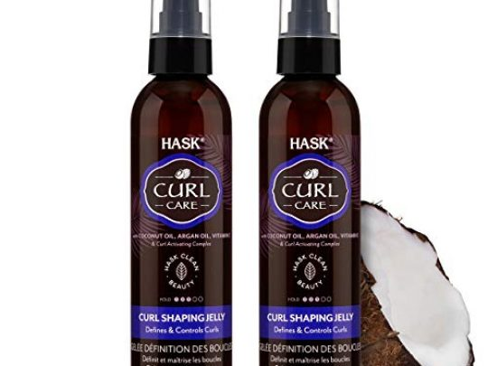 HASK CURL CARE Curl Shaping Jelly 2 Piece Bundle vegan formula cruelty free color safe gluten free sulfate free paraben free 0 540x405 c