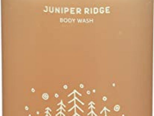 Juniper Ridge Christmas Fir Body Wash Concentrated Organic Vegan Soap All Natural Ingredient Essential Oil Bath Gel Paraben Phthalate Dye Cruelty and Perservative Free 8oz Bottle 0 540x405 c