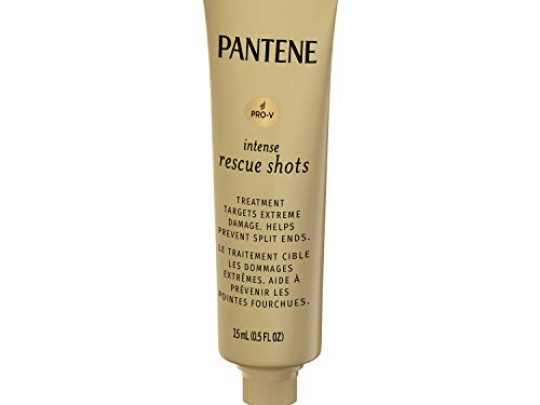 Pantene Sulfate Free Shampoo and Conditioner Plus Hair Mask Rescue Shot Treatment with Jojoba Oil for Curly Hair Nutrient Blends Complete Curl Care 0 1 540x405 c