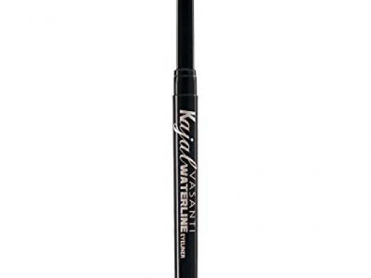Vasanti Kajal Waterline Eyeliner Hazel Brown Safe to use on Waterline and Tightline Upper Waterline Ophthalmologist Tested and Approved Paraben Free Vegan Friendly Cruelty Free 0 540x405 c