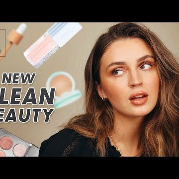 FULL FACE Using ONLY CLEAN BEAUTY by Allana Davison