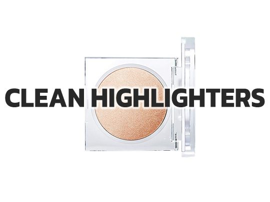 Clean Highlighters