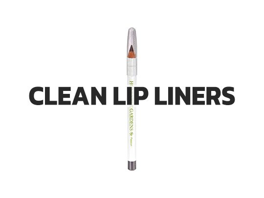 Clean Lip Liners
