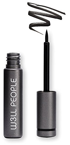 W3LL PEOPLE Natural Expressionist Liquid Eyeliner Vegan Hypoallergenic Cruelty Free Clean Non Toxic Makeup 0