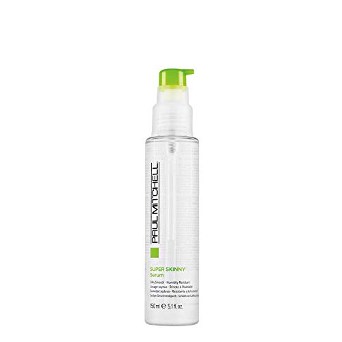 Paul Mitchell Super Skinny Serum Blowout Hair Primer For Smooth Finish 0