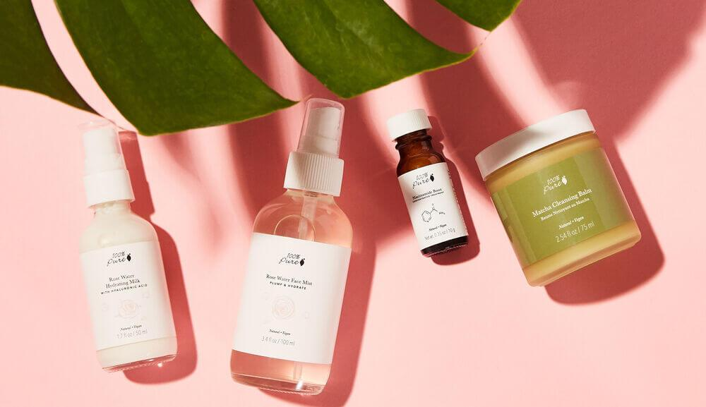 The Essential Skin Care for Summer