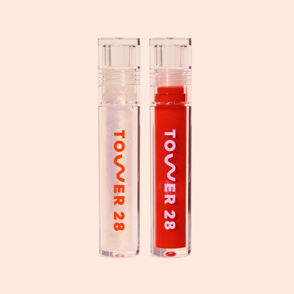 Sample of Lunar Lip Jelly Duo ( not for individual purchase )